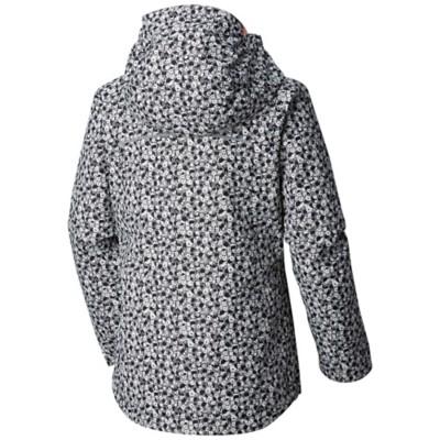 Grade School Girls' Columbia  Whirlibird™ II Interchange Jacket