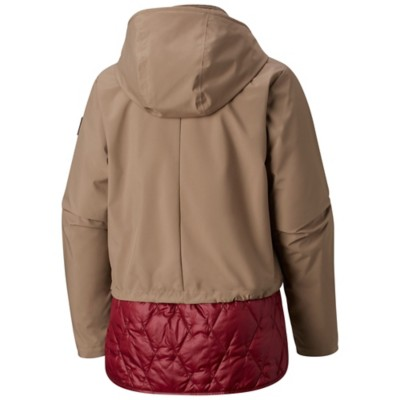 Women's Columbia  Out and Back™ Interchange Jacket