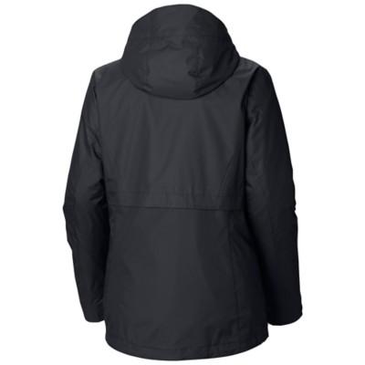 Women's Columbia  Ten Falls™ Interchange Jacket