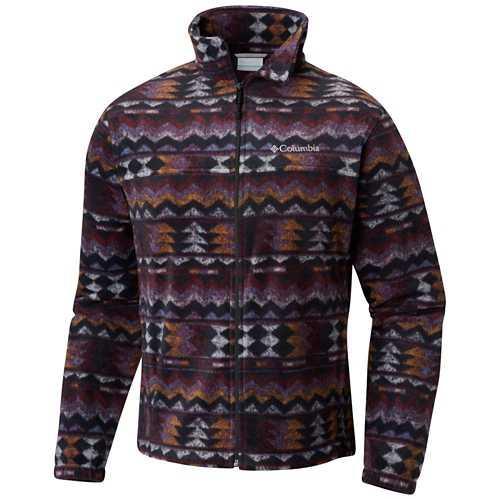 Men's Columbia Steens Mountain™ Printed Jacket