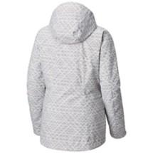 Women's Columbia Plus Size Whirlibird™ III Interchange Jacket