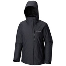 Women's Columbia Plus Size Whirlibird™ III Interchange Jacket