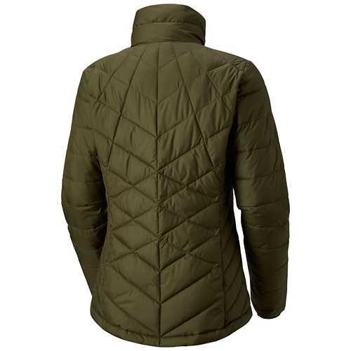 Women's Columbia Plus Heavenly™ Jacket