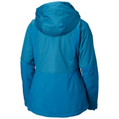 Women's Columbia Plus Size Wildside™ Jacket