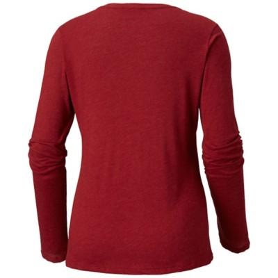 Women's Columbia Plus Size Little Foxy Long Sleeve Shirt
