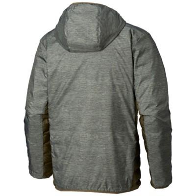 Men's Columbia  Lake 22™ Reversible Hooded Jacket