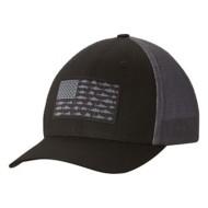 Columbia PFG Fish Flag Hat