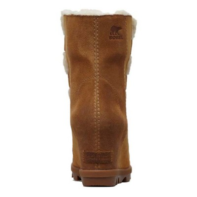 1da794a1a7d Women s SOREL Joan of Arctic Wedge II Shearling Boots