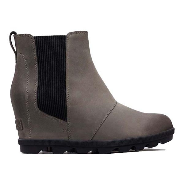 92b2cf0e404c Tap to Zoom  Camel Brown Tap to Zoom  Ash Brown Tap to Zoom  Women s Sorel  Joan of Arctic Wedge II Chelsea Boots