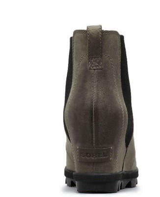 ae9324c7e7a Tap to Zoom  Women s Sorel Joan of Arctic Wedge II Chelsea Boots