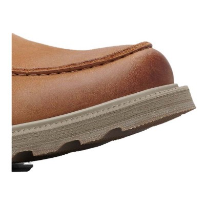 Men's Sorel Madson Moc Toe Waterproof  Boots