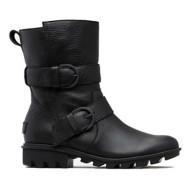 Women's Sorel Phoenix Moto Boots