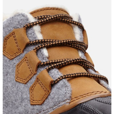 Women's Sorel Out N About Plus Wool Boots