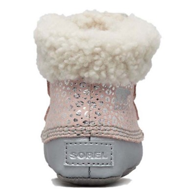 Infant Girls' Sorel Caribootie