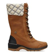 Women's Sorel Whistler Tall Winter Boots