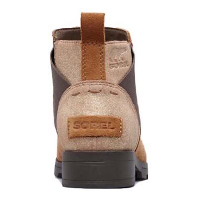 Preschool Girls' Sorel Emelie Chelsea Boots