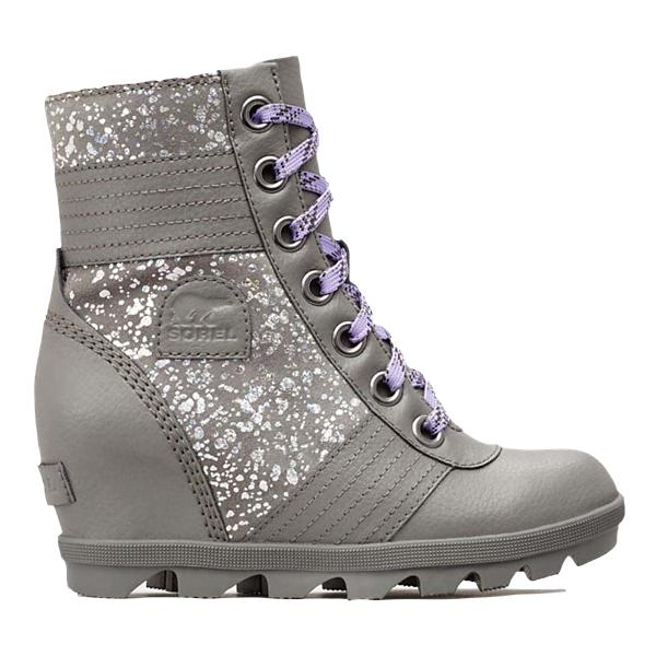 16bd5cae0ce Grade School Girls SOREL LEXIE WEDGE Boots
