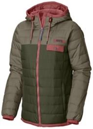 Women's Columbia Mountainside™ Full Zip Jacket
