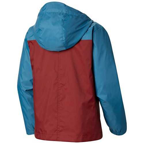 Boys' Columbia Rain-Zilla Rain Jacket
