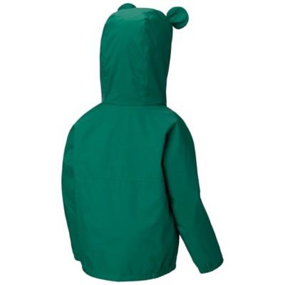 3373c55e9 Infant Boys' Columbia Kitteribbit Fleece Lined Rain Jacket   SCHEELS.com