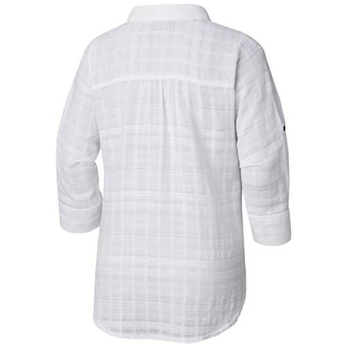 Women's Columbia Summer Ease Popover Tunic