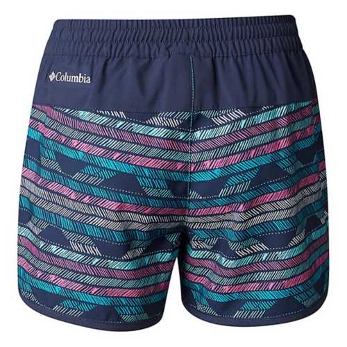 Girls' Columbia Sandy ShoresBoard Shorts
