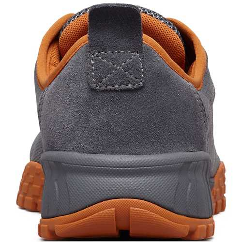 Men's Columbia Fairbanks Low Hiking Shoes