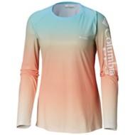 Women's Columbia PFG Tidal Deflector Shirt