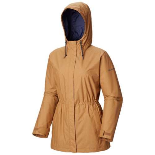 Women's Columbia Norwalk Mountain Jacket