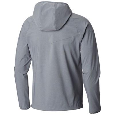 Men's Columbia Heather Canyon Jacket
