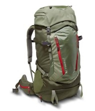 The North Face Terra 65 Backpacking Backpack