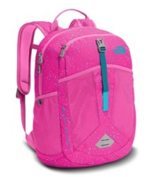 Youth The North Face Recon Squash Backpack
