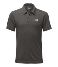Men's The North Face Plaited Crag Polo