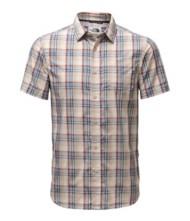 Men's The North Face Short Sleeve Hammetts Shirt