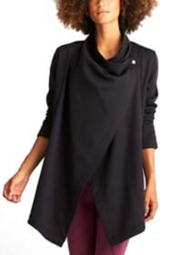 Women's Lucy Inner Journey Wrap Sweater
