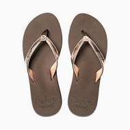 Women's Reef Cushion Luna Flip Flop Sandals