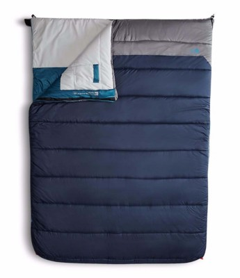 The North Face Dolomite Double Regular Length Sleeping Bag