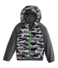 Toddler Boys' The North Face Todd Reversible Breezeway Wind Jacket