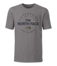 Men's The North Face 66 Classic Short Sleeve Shirt