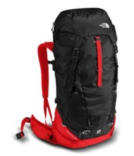 The North Face Phantom 50 Backpacking Backpack