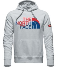 Men's The North Face IC Logo Pullover Hoodie