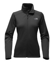 Women's The North Face Tech Mezzaluna Full Zip