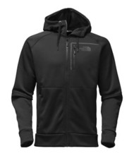 Men's The North Face Mack Ease Fz 2.0