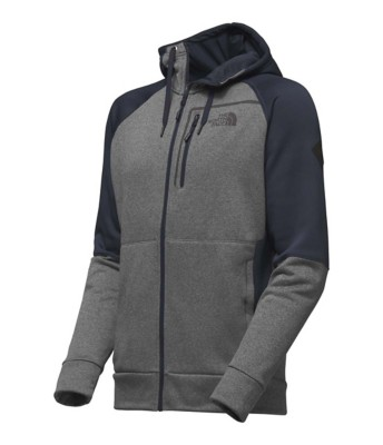 e8be0d8bb Men's The North Face Mack Ease 2.0 Full-Zip Hoodie