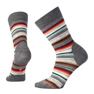 Utah State Flag Compression Socks For Women Casual Fashion Crew Socks