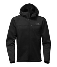 Men's The North Face Apex Canyonwall Hybrid Hoodie
