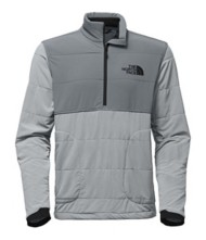 Men's The North Face Mountain Sweatshirt 1/4 Zip