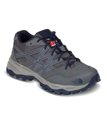 Youth Boys' The North Face Jr. Hedgehog Waterproof Hiking Sneaker