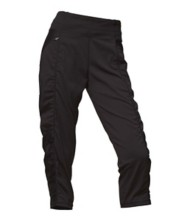 Women's The North Face On The Go Mid Rise Crop