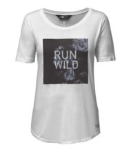 Women's The North Face Graphic Short Sleeve
